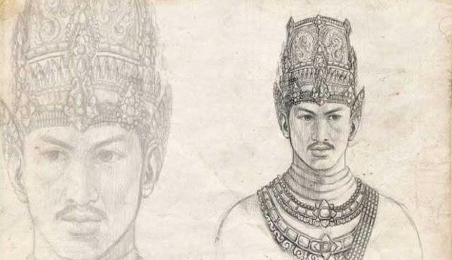 10 Raja Paling Terkenal Di Indonesia