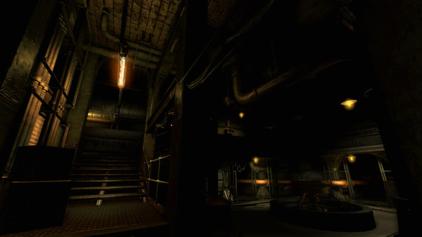 Download Amnesia: A Machine For Pigs PC
