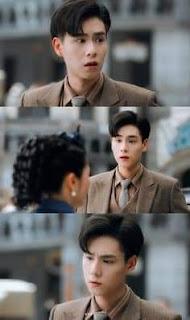 Hu Yitian Chinese Actor