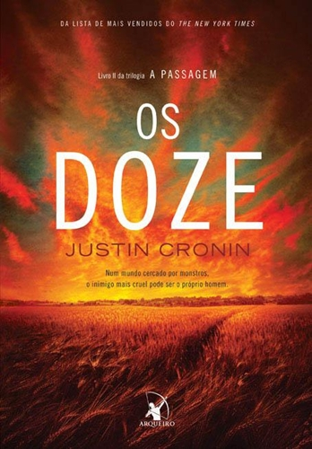 Os Doze - Justin Cronin