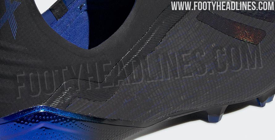 new products 82253 f0b70 Update  Lots of new pictures showing both the 18+ and 18.1 tiers of the  upcoming  Archetic Pack  Adidas X have been leaked.