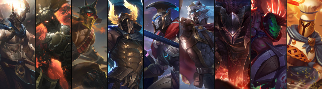 Surrender at 20: Red Post Collection: TFT Patch 9 15 Notes