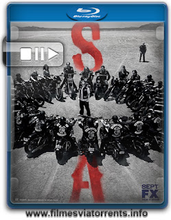 Torrent Sons of Anarchy 5ª Temporada (2012)
