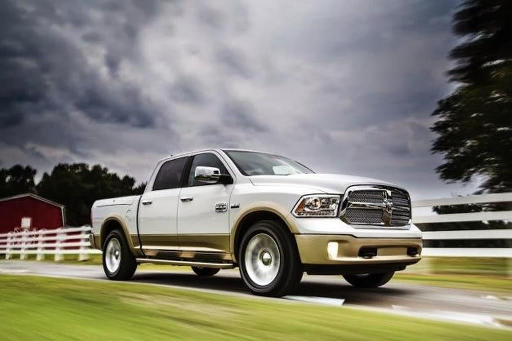 2015 Dodge Ram 1500 Changes Amp Concept