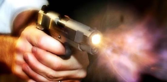 Jovem é morto a tiros em bairro de Campo Formoso