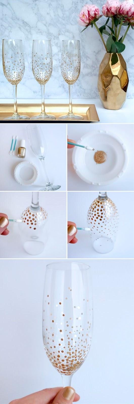 Nail Polish Crafts, DIY Nail Polish, DIY Crafts, DIY, Nail Polish Tips, Easy Craft Ideas, DIY Ideas, DIY Projects