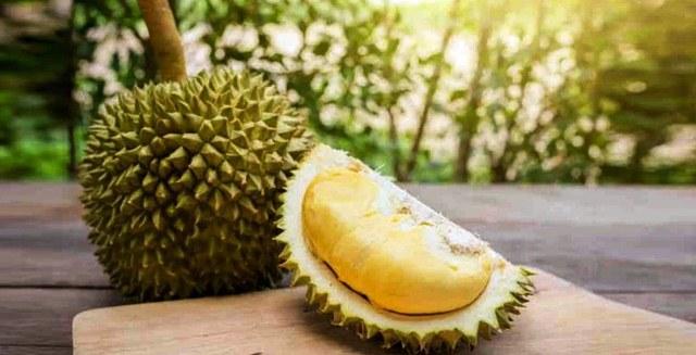Cake Durian, Donat Durian, Apem Durian, Durian Goreng, Roti Bakar Durian, Es Pelangi Durian, Dawet Durian