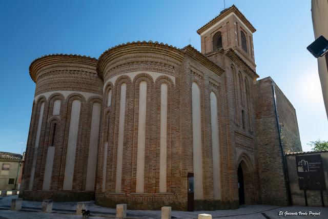 Iglesia de San Salvador de los Caballeros - Toro