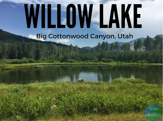 Willow Lake Hike