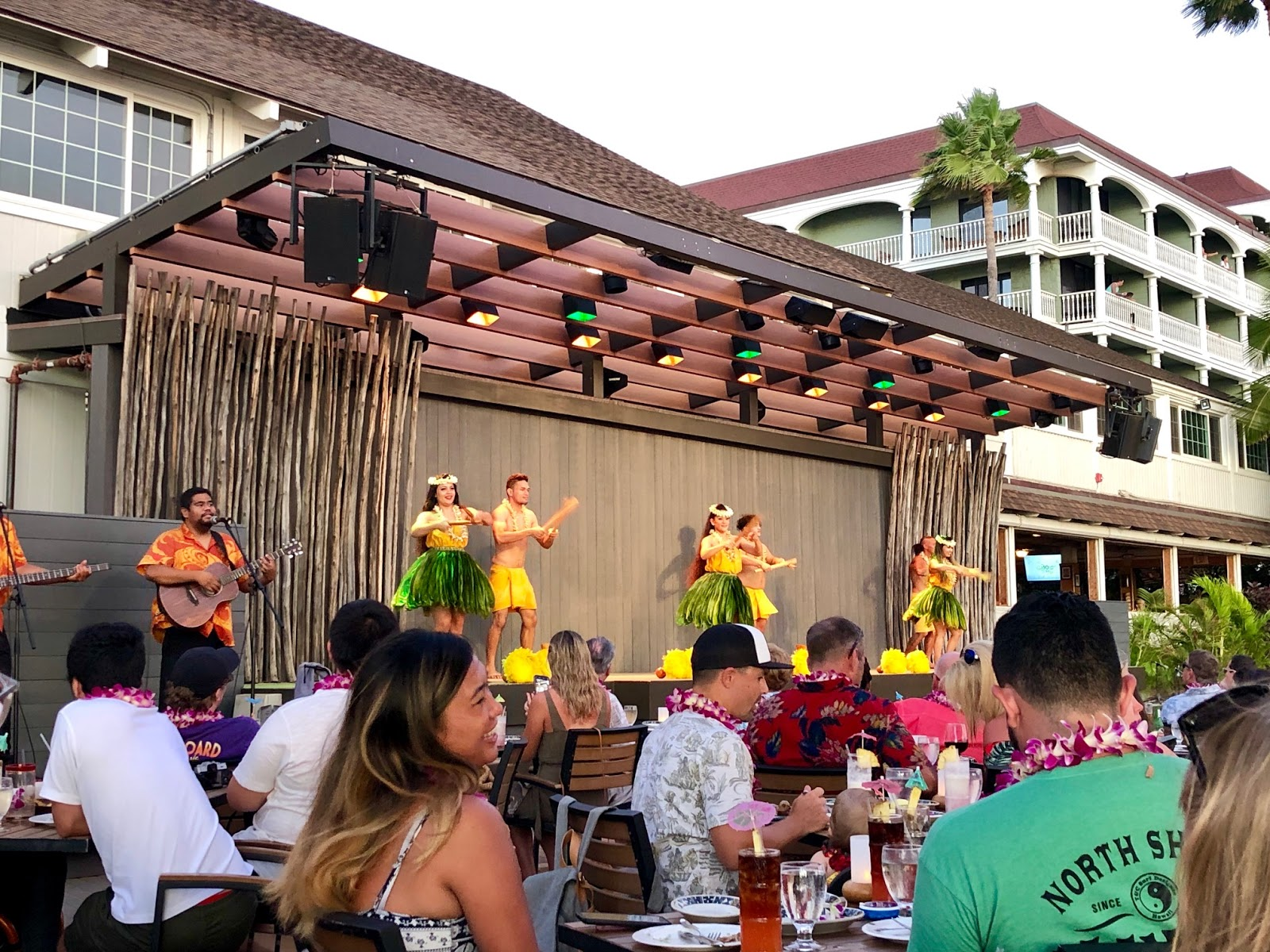 Best Luau in Maui Hawaii