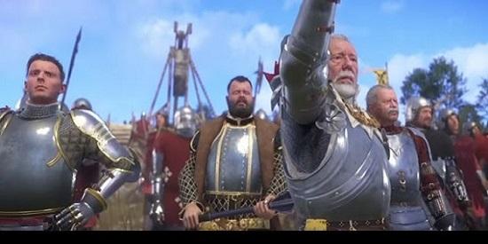 Kingdom Come Deliverance PC Game Download | Complete Setup | Direct Download Link