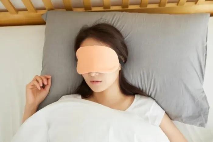 manfaat tidur berkualitas untuk kesehatan dan kecantikan kulit