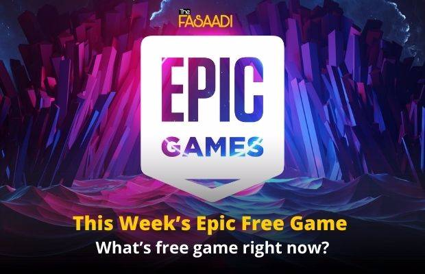 This Week's Epic Free Game: What's free game right now?