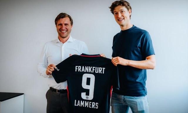Άιντραχτ : Ανακοίνωσε τον Λάμερς !