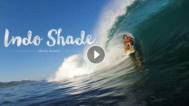 Miguel Blanco - Indo Shade