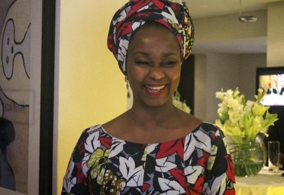 Ifeyinwa Ighodalo Biography