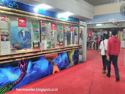 Serunya Menipu Mata di De Mata Trick Eye Museum Yogyakarta