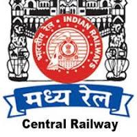 Central Railway 2021 Jobs Recruitment Notification of Senior Resident posts