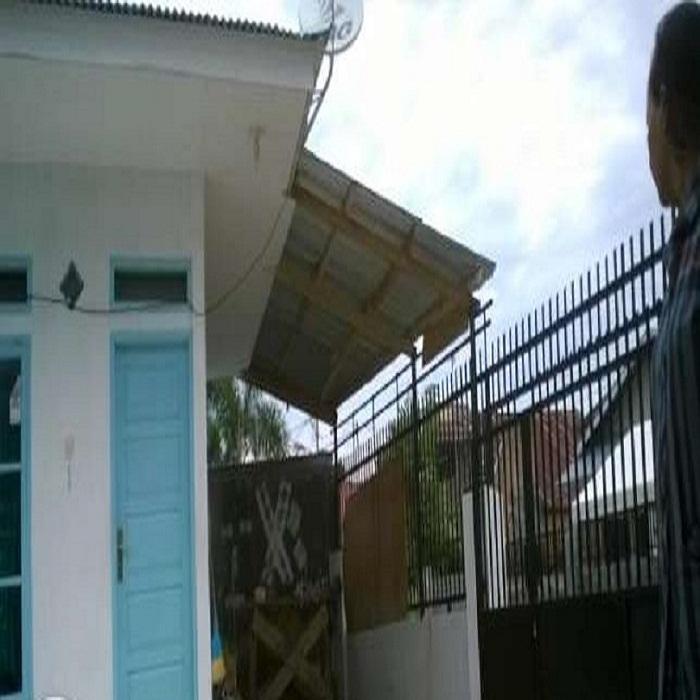 Kost Putri di Siteba Padang