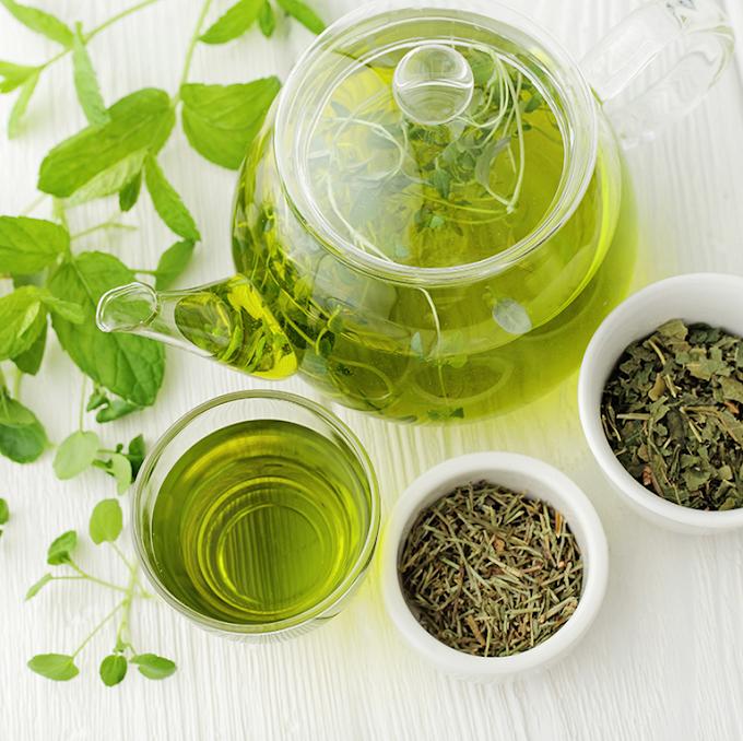 10 Evidence-Based Benefits of Green Tea