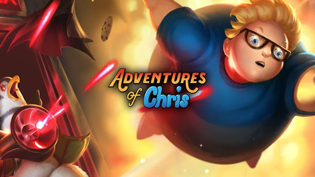 免費序號領取:Adventures of Chris (Beta)