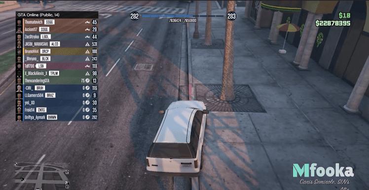 تحميل لعبة GTA 5 للكمبيوتر برابط واحد مباشر مجانا من ميديا فاير