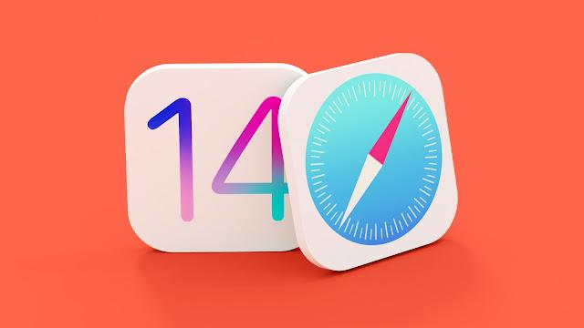 iOS 14 new Safari Update: No Passwords!