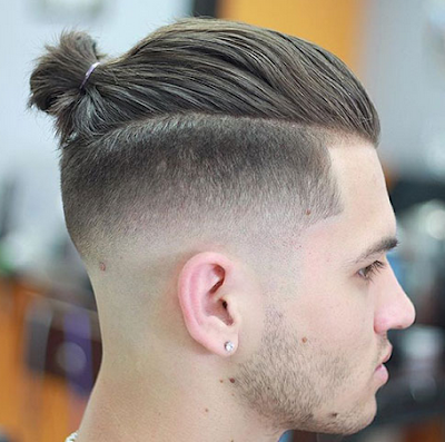 Haircut Style For Men Line (Hairstyle Updates - www.hairstyleupdates.com)