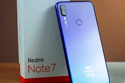 Cara Flash Xiaomi Redmi Note 7 via Mi Flash Mudah Tested 100% Work