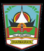 Informasi Terkini dan Berita Terbaru dari Kabupaten Dharmasraya