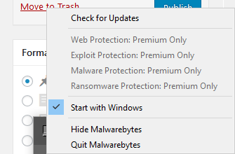Disable Antivirus In Windows