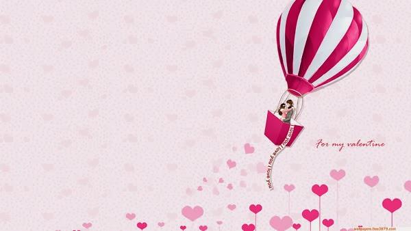 hình ảnh đẹp về ngày lễ tình nhân Valentine 2014