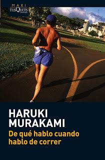 portada del libro murakami