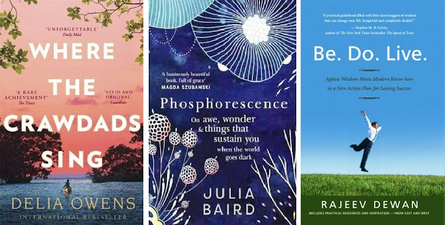 July book list
