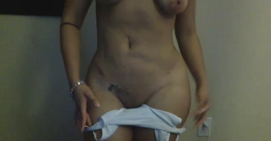 Big booty blondie fesser spanish slut 4