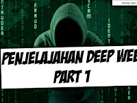 Penjelajahan Deep Web Part 1: Tabooless – Forum Terlarang