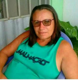 NAs redes sociais  Rita de Cássia Alves Lima  pede ajuda para cirurgia de visão.