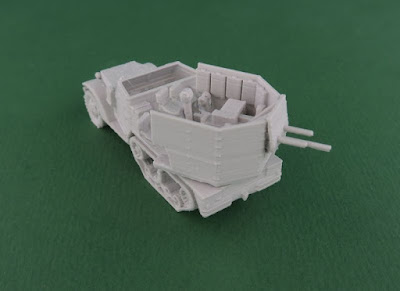 M15 Combination Gun Motor Carriage picture 7