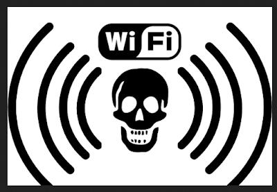 Tujuh Cara Melindungi Jaringan Wi Fi Anda Dari Serangan Peretas
