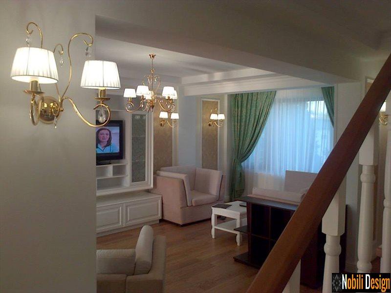 Design interior case vile clasice Constanta - Design Interior - Amenajari Interioare-preturi