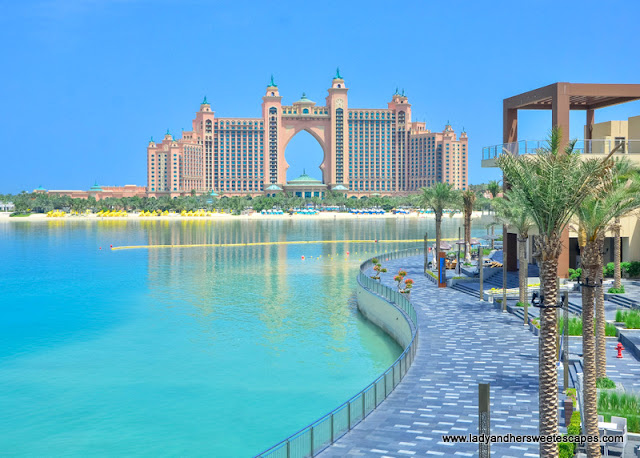 The Pointe in Palm Jumeirah