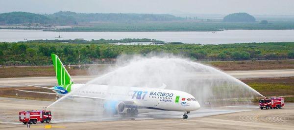 Ẩn số của Bamboo? được đầu tư bởi hãng hàng không Hainan Airlines Trung Quốc?