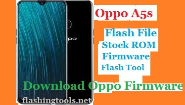 Oppo-A5s-CPH1909-Flash-File-Download-Free