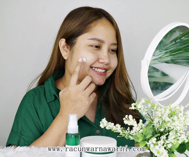 Basic Skincare CTMP