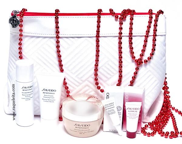 shiseido benefiance wrinkleresist24 pack