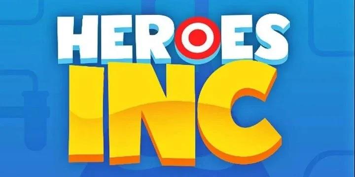 شركة الأبطال! هي لعبة أركيد من الناشر Lion Studios. في اللعبة ، أنت بطل مخفي ، تمر بكل مشهد لتدمير جيش الروبوت الشرير لإنقاذ العالم.