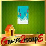 Games2Escape - G2E Green …