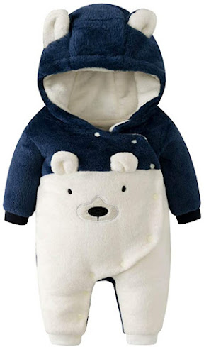 Cute Baby Winter Clothes