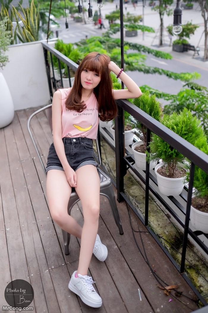 Image Girl-xinh-Viet-Nam-by-Hoang-Vu-Lam-MrCong.com-359 in post Những cô nàng Việt trẻ trung, gợi cảm qua ống kính máy ảnh Hoang Vu Lam (450 ảnh)