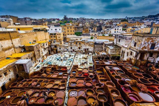marocco fez